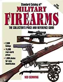 2018 standard catalog of firearms the collector s price reference guide books standard catalog of firearms the