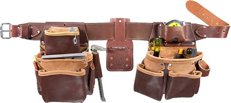 occidental leather american made tool belt review pro