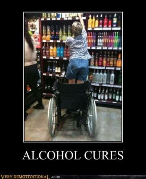 Alcoholic Meme - funny demotivational posters 39 pics