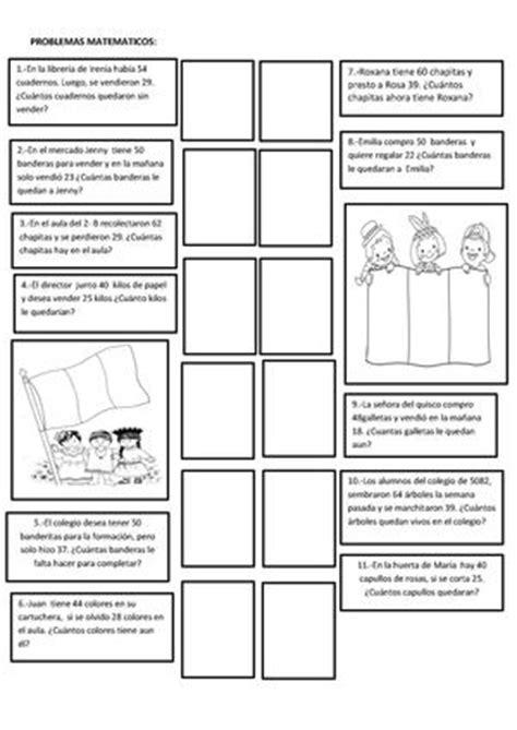 problemas razonados para cuarto grado calam 233 o problemas matematicos para segundo grado de primaria
