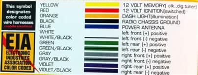 mercedes oem stock radio wire harness 1994 2004 ebay