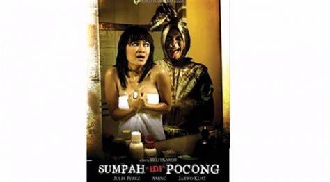 film horor susuk pocong adegan telanjang artis indonesia di film horor ter mesum