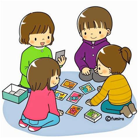 google imagenes niños jugando ni 209 os animados jugando cartas buscar con google
