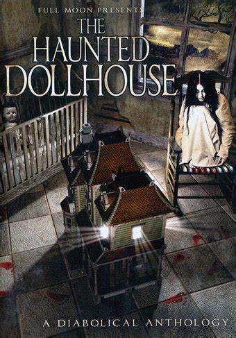 the doll house sydney the haunted dollhouse dvd 2012 starring tracy scoggins directed by charles band