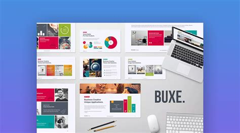 Graphic Design Powerpoint Templates 17 Best Powerpoint Web Design Presentation Template
