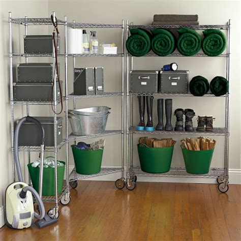 kitchen pantry shelving metro by williams sonoma