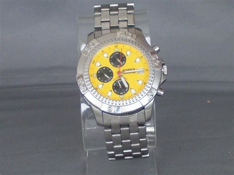 F Ssil Speedy S Watches Fossil Speedway Series Ch 2351 Was