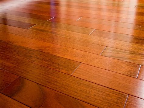 Hardwood Floor Planks Asset 1
