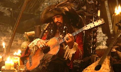 Keith Richards To Do Potc 3 by Is That Who I Think It Is The Most Unlikely Cameos In The