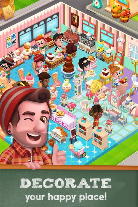 bakery story apk bakery story 2 apk free simulation android appraw