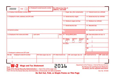 W2 Form | what is a w 2 form turbotax tax tips videos