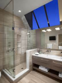Modern Bath Shower Modern Shower Houzz