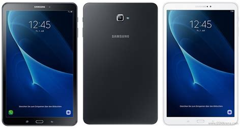Samsung Tab Korea samsung launches galaxy tab a 10 1 2016 in south korea