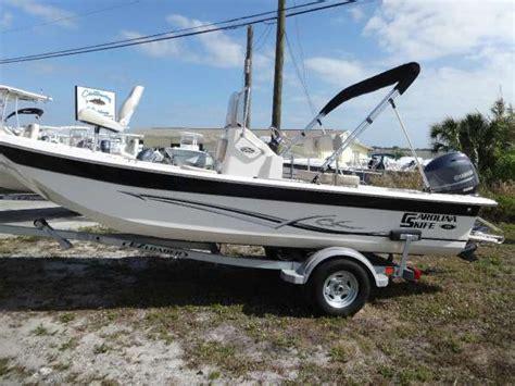 carolina skiff boat for sale carolina skiff jvx 18 cc boats for sale boats