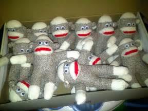 Monkey Favors by Sock Monkey Favors Twittervenezuela Co