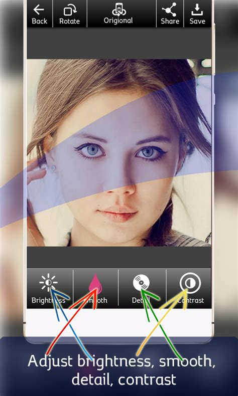 beauty plus beauty plus smooth camera android apps on google play