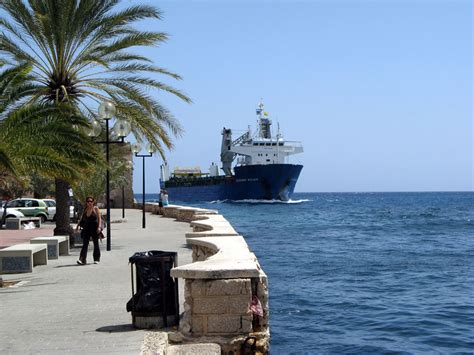 bootje waterfront reisverslag curacao 2008