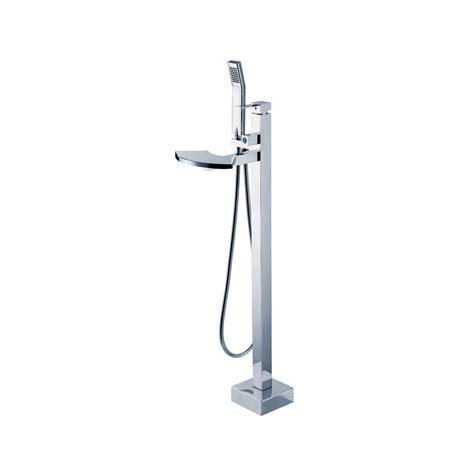 mitigeur baignoire 659 robinet sur pied pour baignoire 238 lot e101