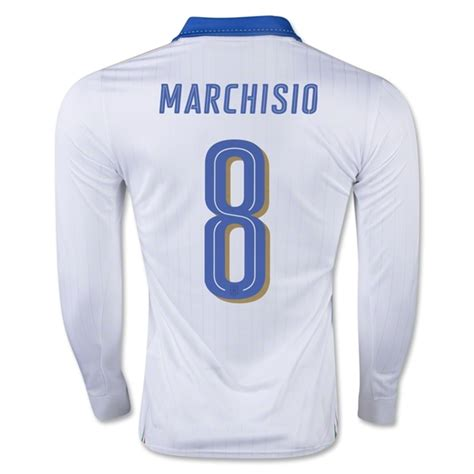 Napoli Away 1516 Official italy 15 16 marchisio ls away jersey p6i2ekw1m5 163 21 00