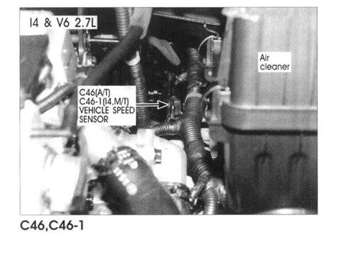 2004 Hyundai Santa Fe Speedometer Problems 2004 Hyundai Santa Fe Speedometer No Abs Or Sensors On