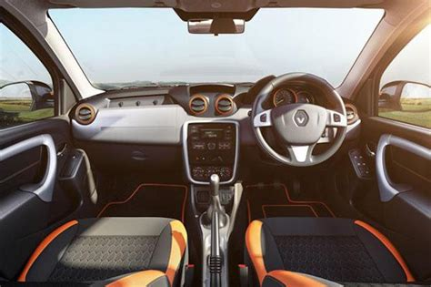 renault duster 2016 interior renault duster explore launched priced frominr 9 99 lakhs