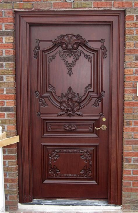 wooden door designs for indian homes images modern wood carving door www pixshark com images