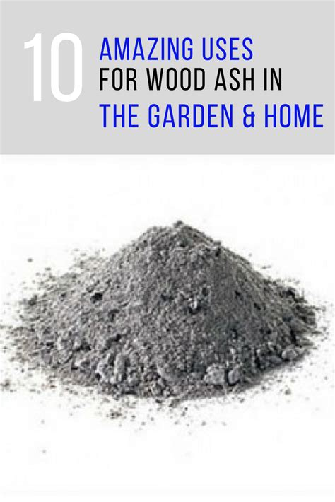 Wood Ashes In Garden by Wood Ash Uses 10 Ways You Can Use It In Your Garden Home