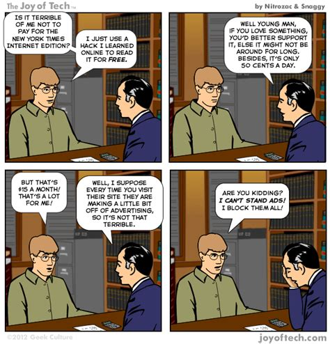 the new york times can quot can i hack the new york times quot comic dottech