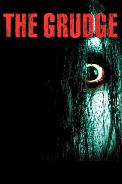 The Horror the grudge 2004 the horror hothouse