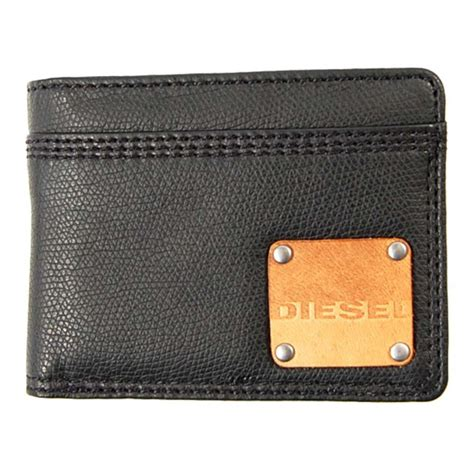 Xs Gift Card Balance - diesel core neela xs wallet black mens accessories from attic clothing uk