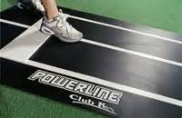 Powerline Pitching Mat by Club K Powerline Fastpitch Softball Pitching Mat
