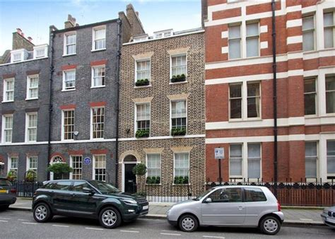 house for sale in westminster 4 bedroom terraced house for sale in stafford place westminster london sw1e sw1e