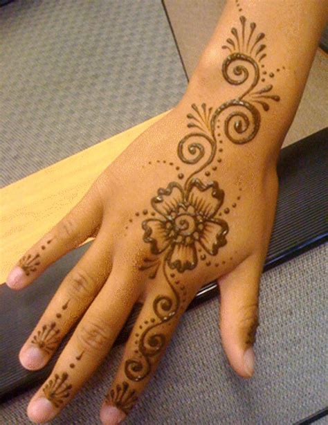 simple henna tattoo designs for kids mehndi designs for pictures 3 mehndi designs