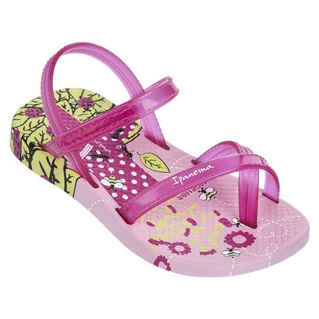 Ipanema Baby by Ipanema Greta Baby Billy Lou Shoes