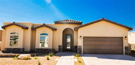 el paso houses why buy new homes in el paso winton homes