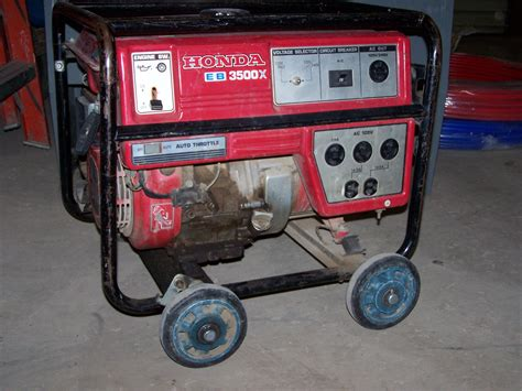 prepare for power outages by wiring your home for a generator