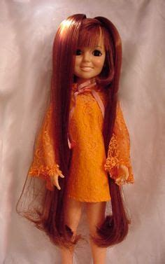 black doll 60s kiddles dolls flatsy dolls etc on