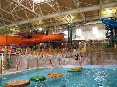 water park picture of great wolf lodge niagara falls