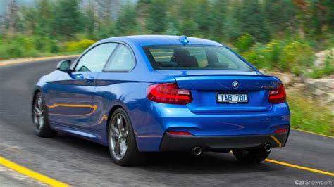 carplay bmw news bmw relents carplay support arrives for 2 series