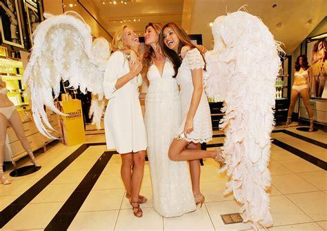 Gisele Bundchen Turns In Wings by Gisele Bundchen Photos S Secret