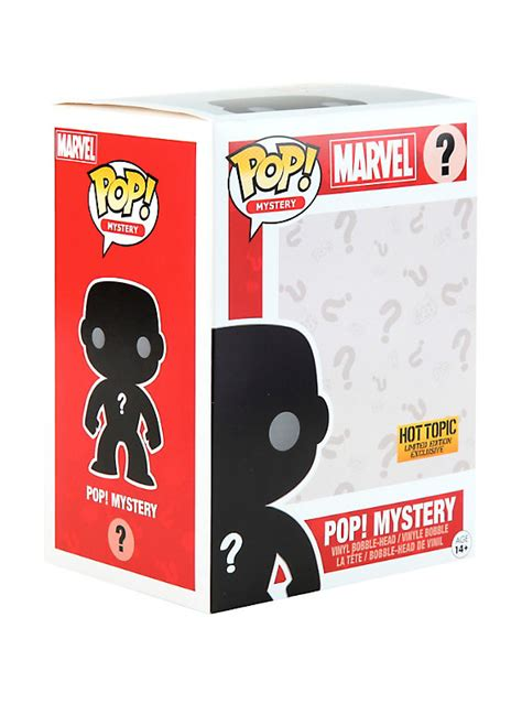 Funko Pop Vinyl Figure Topic Exclusive funko pop mystery blind box vinyl figure topic exclusive topic