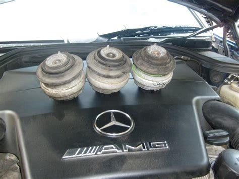 how to if motor mounts are bad bad motor mounts is this common mbworld org forums