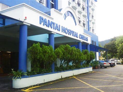 hospital cheras pengalaman bersalin di hospital pantai cheras kl