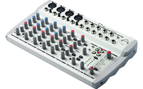 Mixer Wharfedale wts wharfedale pro mixers