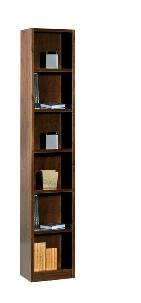 librerie rustiche librerie componibili rustiche modulo libreria l45 h234