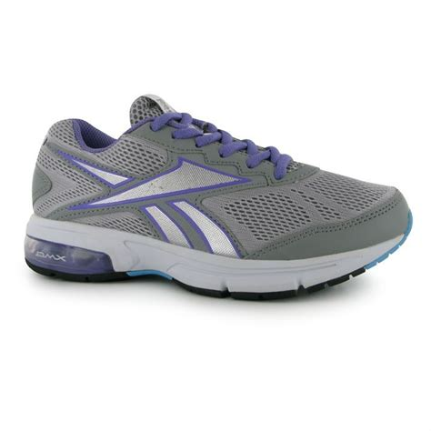 Rebook Fuse Original reebok womens fuse ride trainers running shoes