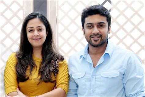 Surya Jyothika Marriage: Reel Love To Real Love