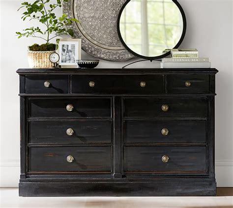 25 Inch Wide Dresser by Branford Wide Dresser Pottery Barn