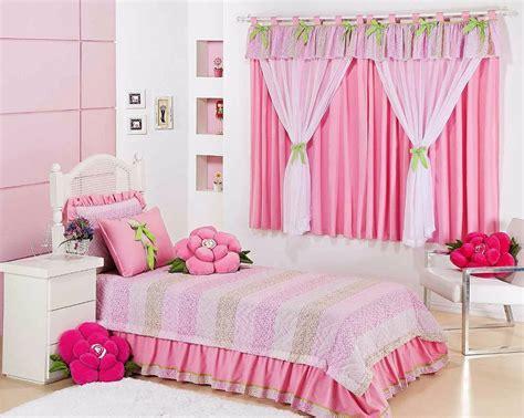 jogos de decorar casas cor de rosa kit colcha solteiro fofura p quarto rosa c cortina e