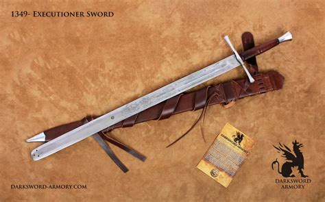 the black oak sword a kingdom of oak novel books german executioner sword 1349 darksword armory